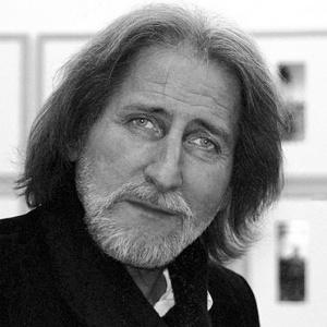 Portrait Cyril Kobler
