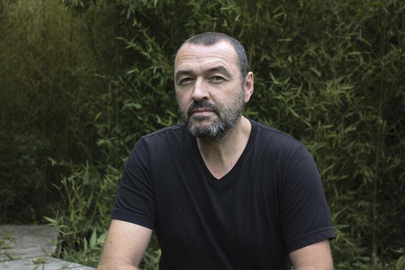 Marc Lamey