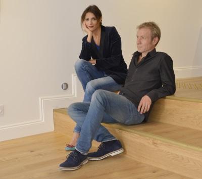Olivia & Vincent Goutal